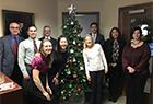 Rainer & Company Giving Tree Christmas 2017