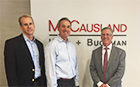 Rainer & Company teams up with McCausland Keen + Buckman